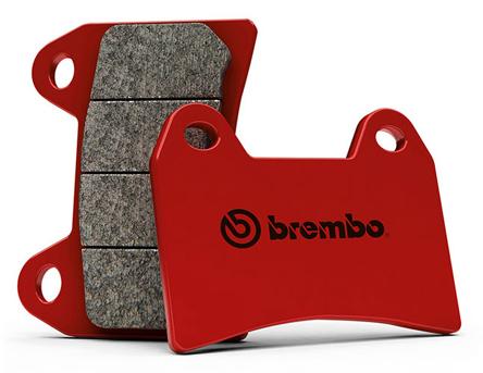 Brembo Brake Pads >> Brembo Brake Pads 07bb19sa