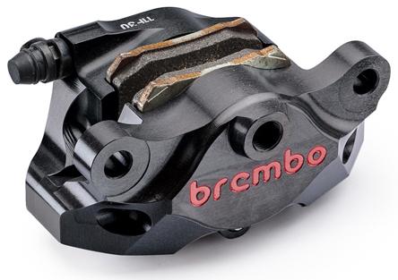 Brembo Upgrade Rear Brake Disc Ducati 600 SS 91-97