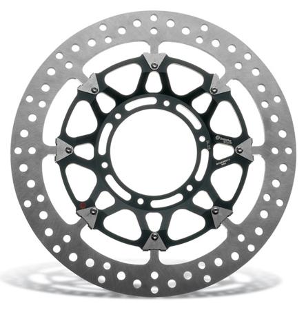 Brembo Brake Rotor 08a98524 For Ktm 1290 Super Duke R 16 18 In Brake