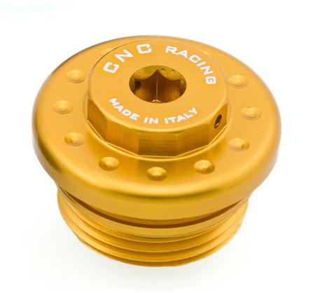 oro Tappo olio motore Ducati
