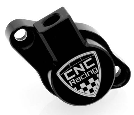 Billet bleed valve cover kit Brembo black Ducati SBK 899 Panigale 13-15 KS250B