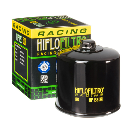 HiFlo-Filtro Oil Filter HF153RC Racing Road and Track for Ducati