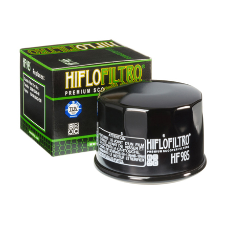 Mann Filter W 11 008 Filtro Olio