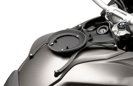 Givi Tank Bag Flange Bf15 For Bmw F 700 Gs In Tank Bags
