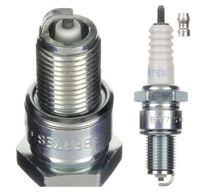 NGK//BPR7ES Spark Plug XVS1100 Dragstar Yamaha XV535 Virago BT1100 Bulldog