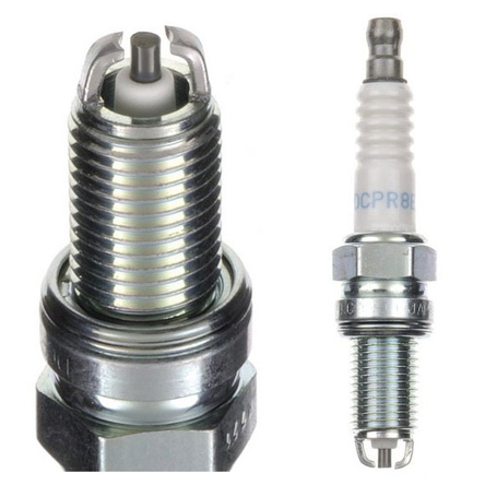 NGK 7168 Spark Plug