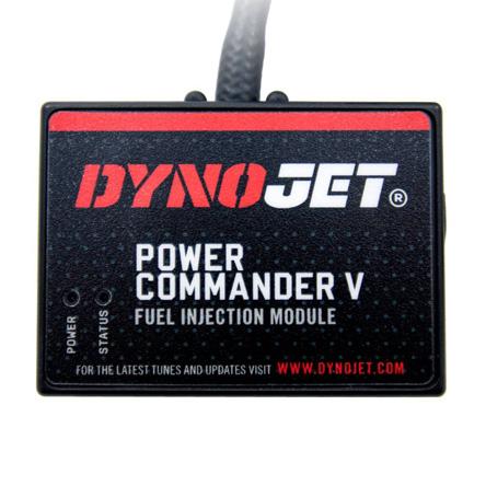 Centralina Power Commander V Per Honda Cbr 600 Rr 03 12 Modelli Con O Senza Abs