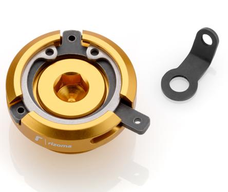 Tappo olio motore Kawasaki Oro