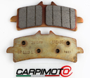 Brake Pads Brembo 07BB3793 Sintered Sport, (1 couple for 1 disk)