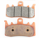 Brake Pads Brembo 07BB3884 Genuine Parts, (1 couple for 1 disk)