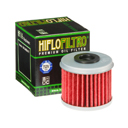 HiFlo-Filtro Oil Filter HF116 for Honda CRF 150/250/450, Husqvarna TC 250 09-, TE 250/310 10-, TE/TXC 250/310 10-
