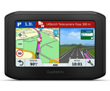 "Garmin Zumo 346 LMT-S Motorcycle Navigator, West Europe Maps, Display 4.3"", WI-FI Updates"
