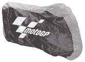 MotoGP Design Black & Grey Indoor Dust Cover, choose size