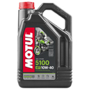Motul 5100 10W-40, 4 liters Engine oil