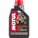 Motul Scooter Power 4T 10W-30 MB, 1 liter Engine oil
