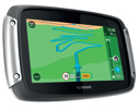 TomTom RIDER 40 Motorcycle and Car Navigator pn 1GE0.054.00