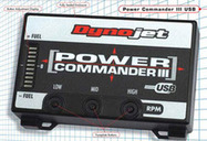 Centralina Power Commander III USB Yamaha TMAX 04-07