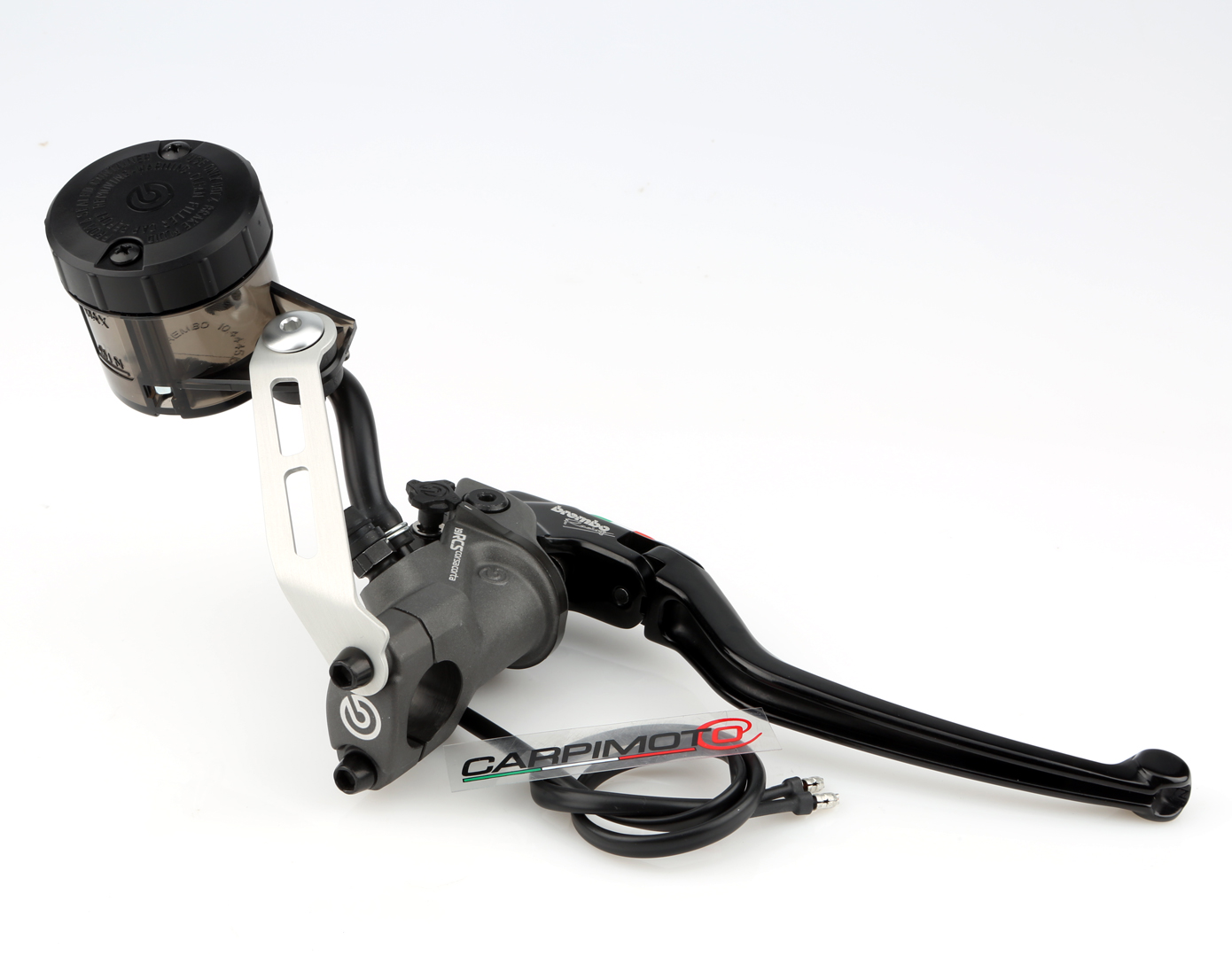RCS17 Master Cylinders New Brembo Radial Folding Front Brake Lever For RCS19
