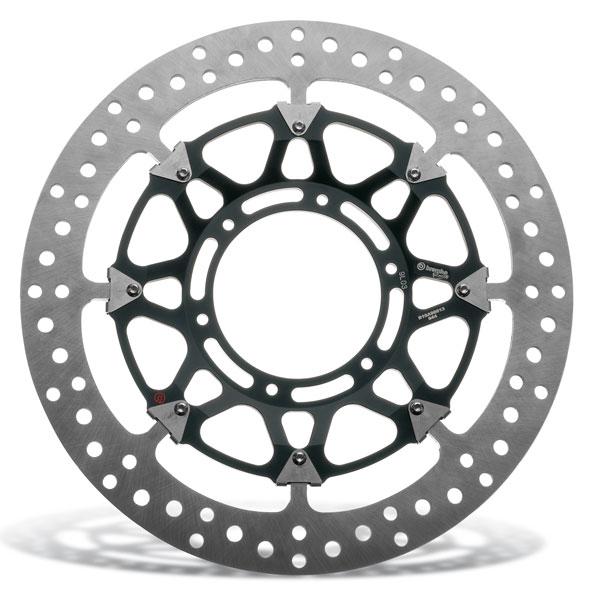 brembo brake rotor 208a98526 2005 Suzuki Gsxr 600 brembo t drive brake discs for suzuki gsxr 600 750 06 07