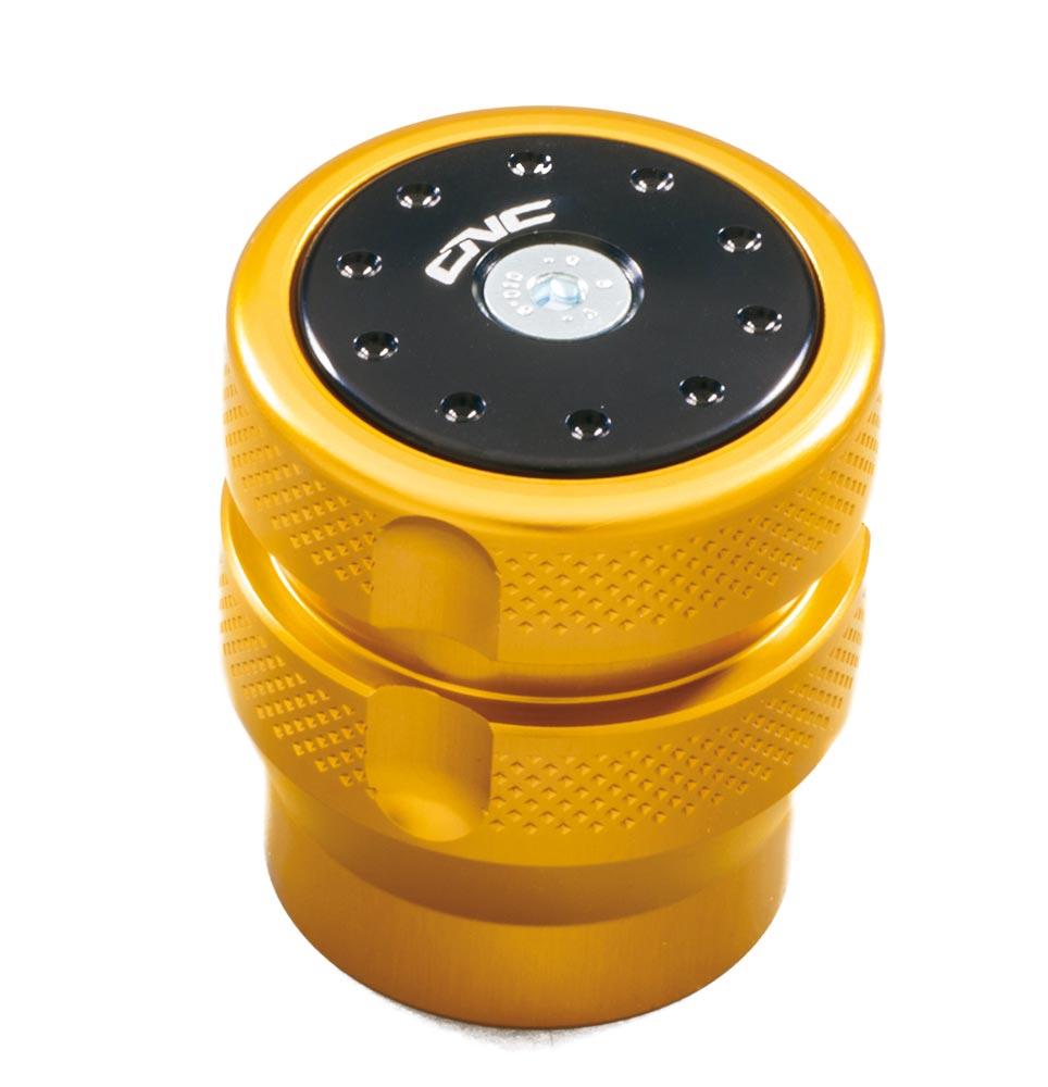 le migliori marche ultima moda comprare a buon mercato CNC Racing Hand Wheel Shock Adjuster PM100O