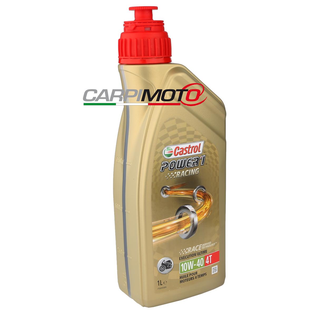 Olio Motore Castrol Mw P1r4t1 1l