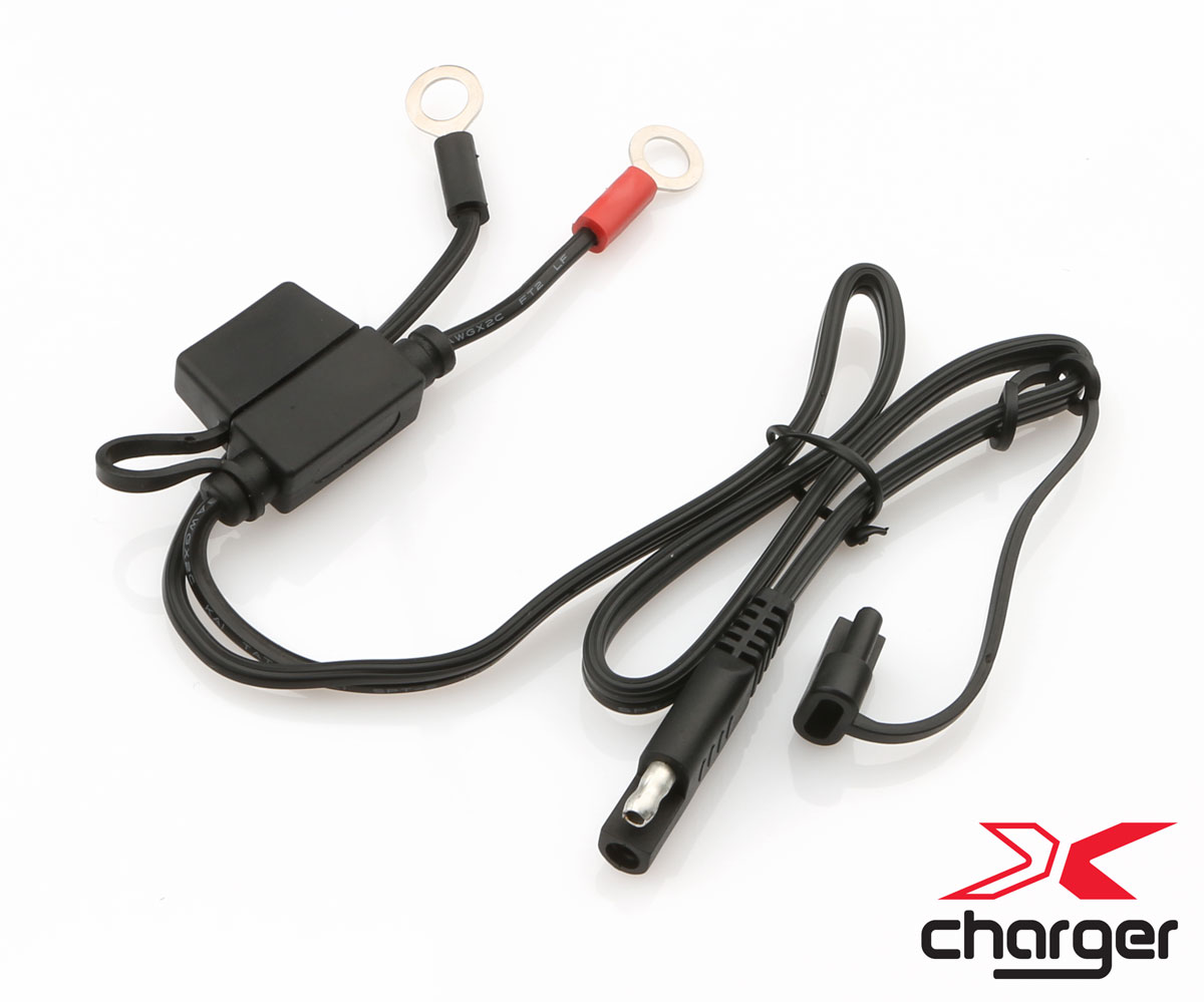 X-Charger Battery Charger XC-01
