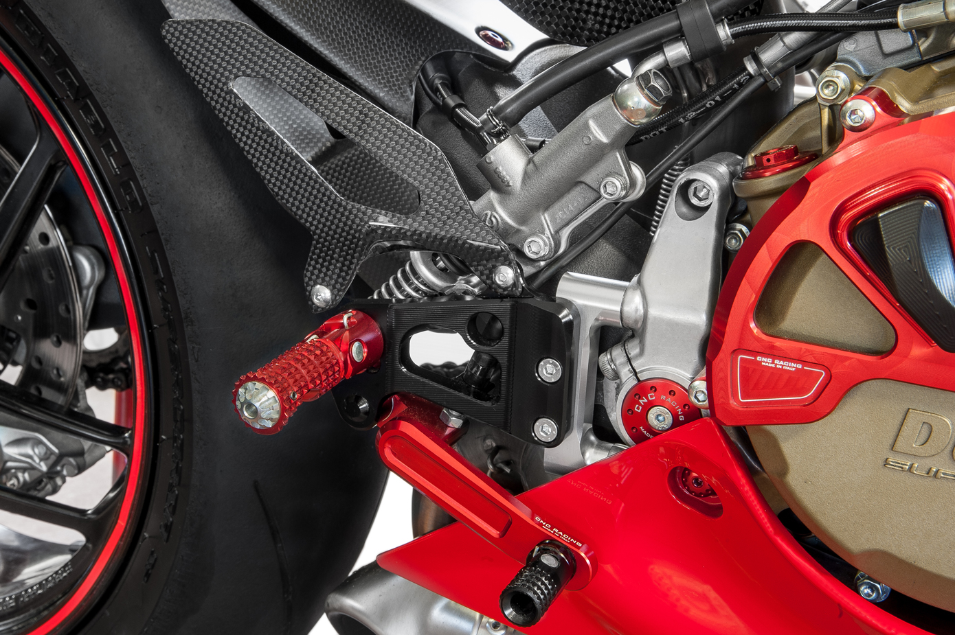 Ducati Panigale R Price South Africa