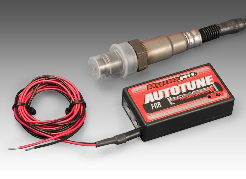 Dynojet Auto Tune Universal Kit for Power Commander V