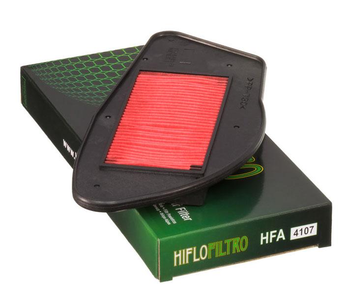 HiFlo-Filtro Air Filter HFA4107 for Yamaha CYGNUS 125 X 04-13