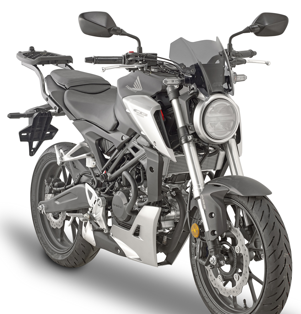 Kelebihan Honda 125 R Harga