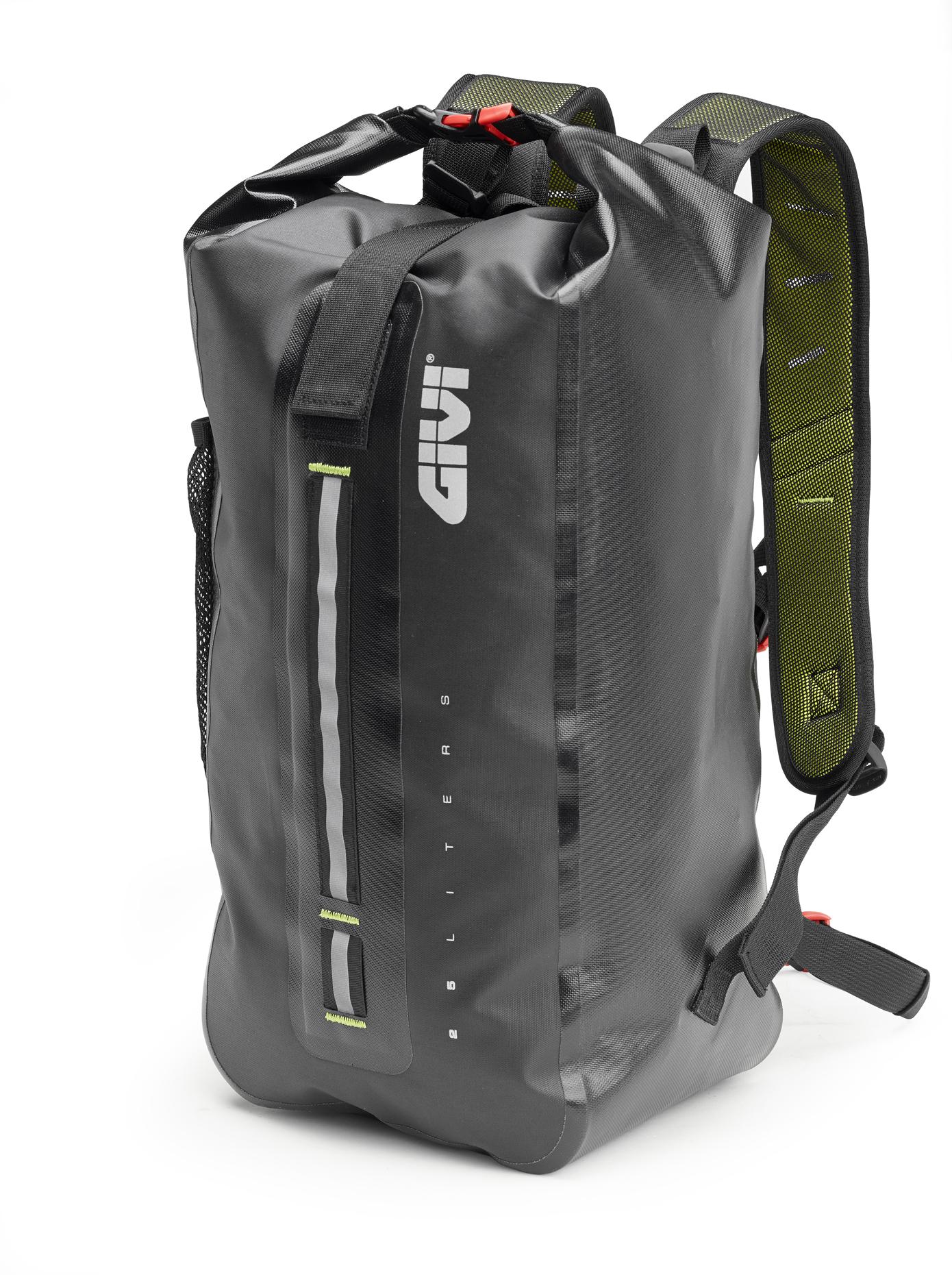 ... Givi Gravel-T GRT701 Waterproof Backpack a9449766fb7f7