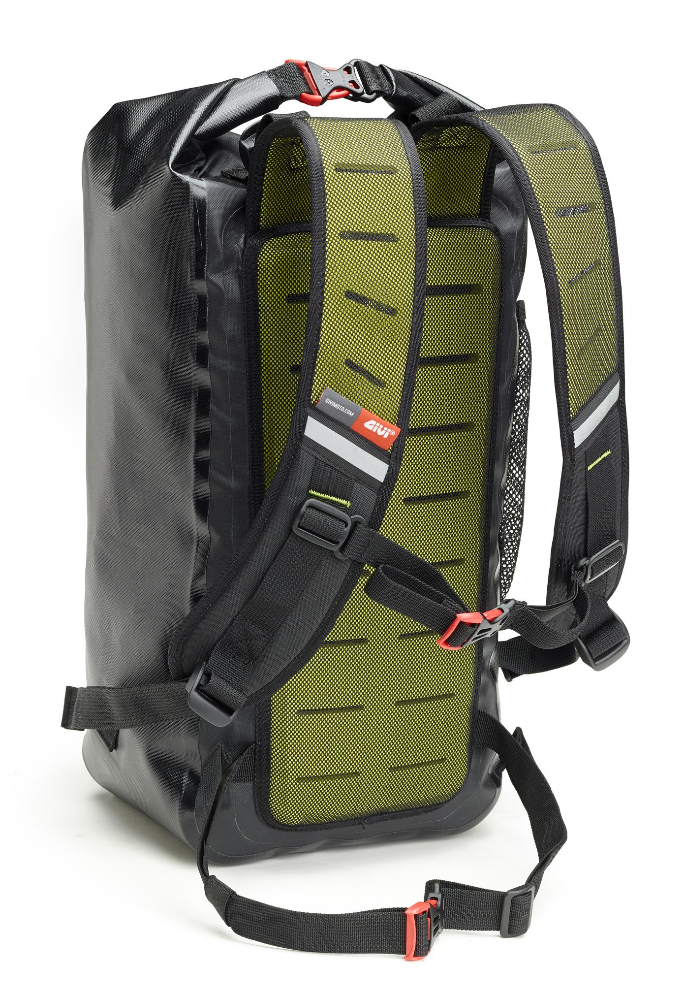 Givi Gravel-T GRT701 Waterproof Backpack 8ad40b044a28e