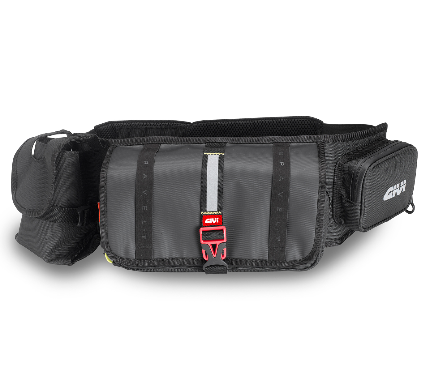 Givi Gravel-T Waterproof GRT710 Waist Pack 2efd27fc0cf1b