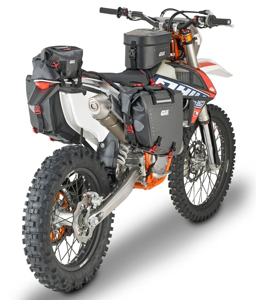 New Kawasaki KXF 250 11-17 450 09-17 Twin Air Fuel Filter Motocross Enduro