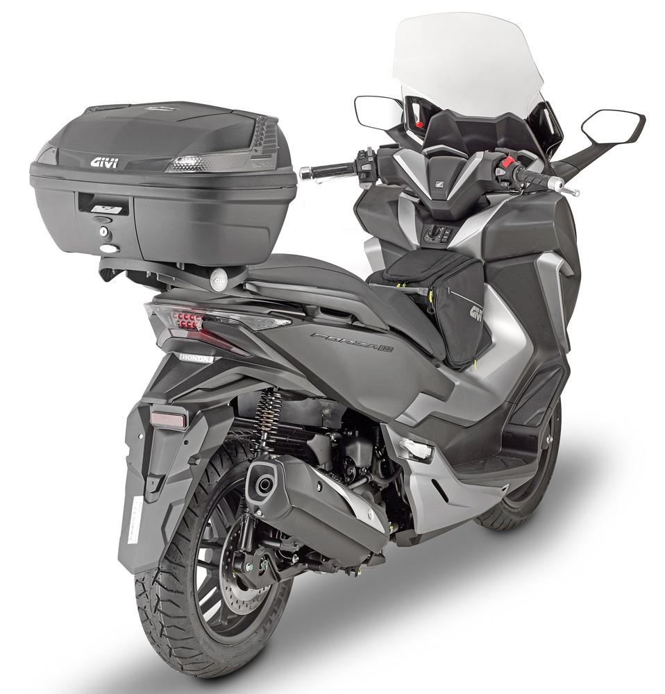 47abdca0a1 Borsa Givi EA105B per Yamaha X-Max 250 ABS 11-13 in Borse Serbatoio