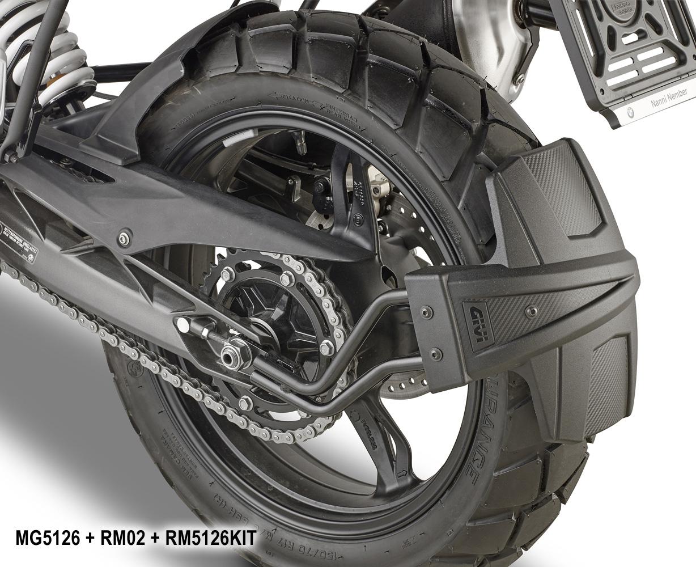 Color : Inside robots master Striscia del Rivestimento del Parabrezza del Motociclo Striscia per BMW R1200GS LC 2013-2018 R 1200 GS Adventure 2018-2020 R1250GS R1250 GS ADV