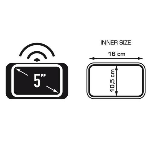 Givi s954b porta smartphone porta navigatore givi da - Porta navigatore givi ...