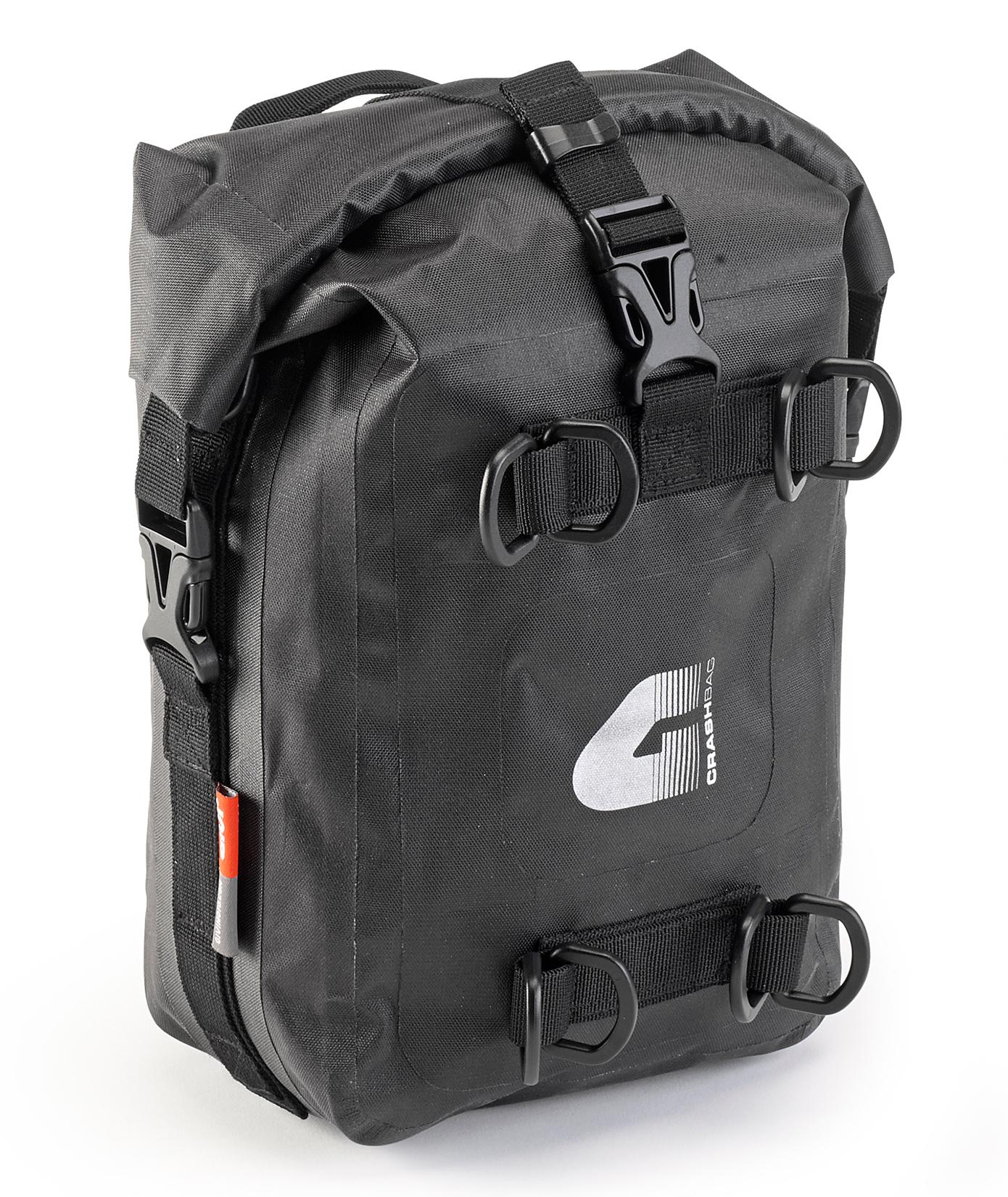 Givi 25 Liter Waterproof Motorcycle Dual Sport Backpack  acc0a3fe16b93