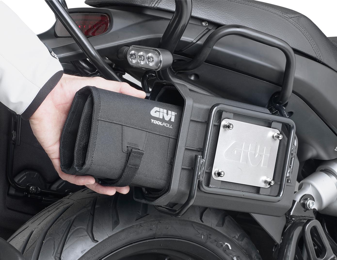 Givi Tool Box S250