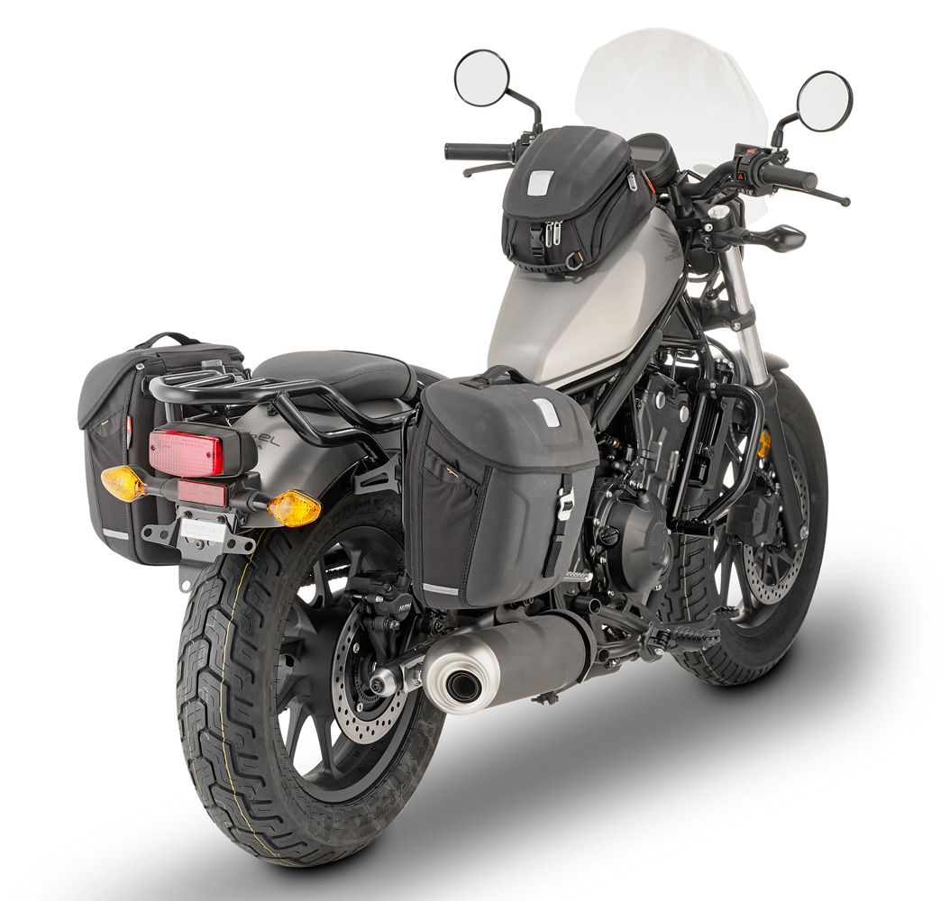 94ffb0536ec ... Givi Top Case Rack SR1160 for Honda CMX 500 Rebel 17- specific for  Monokey or ...