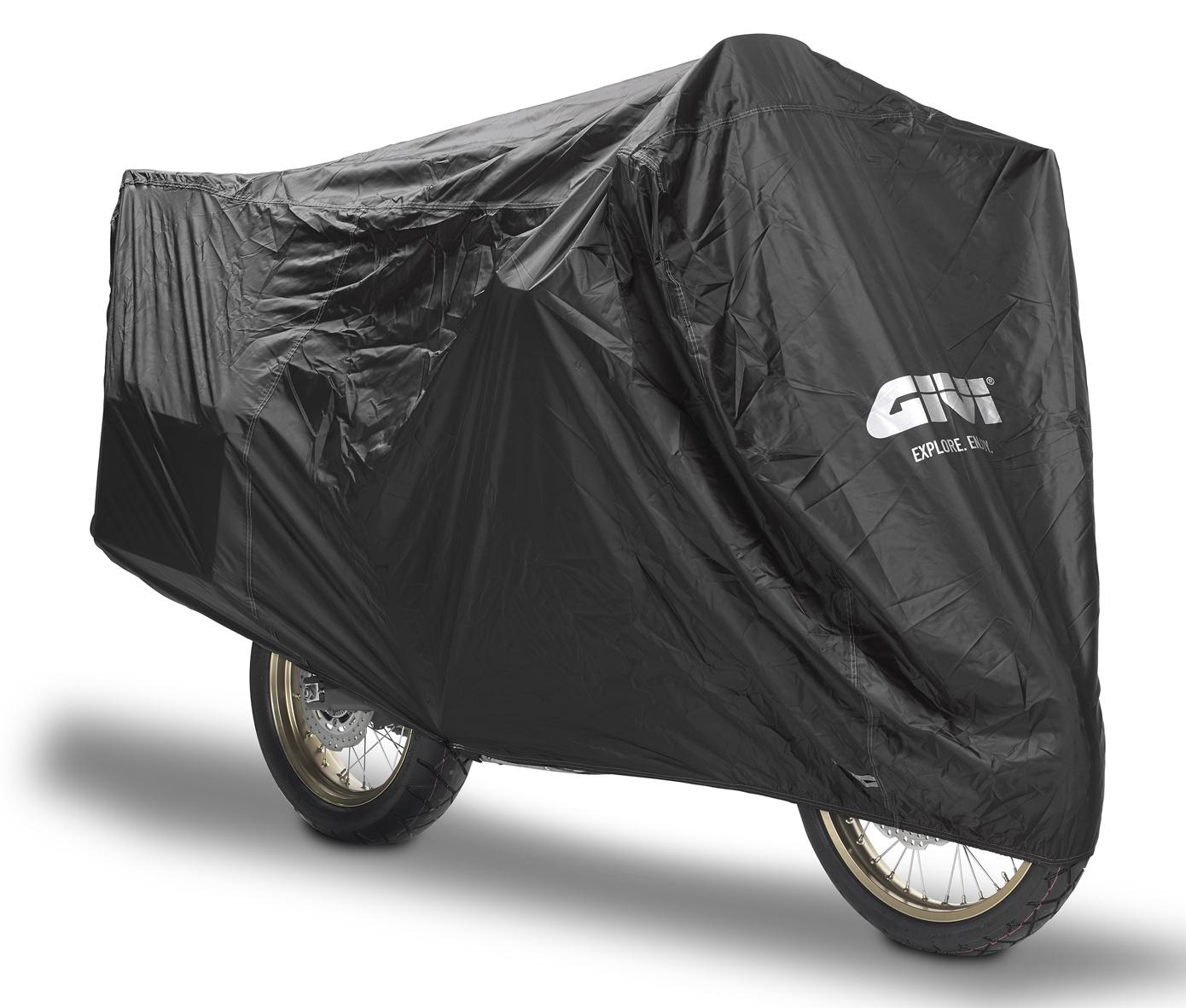 TG.XL TELO COPRIMOTO IMPERMEABILE FELPATO MOTO YAMAHA XVS 1100 A DRAGSTAR CLASSIC COPRI SCOOTER COVER
