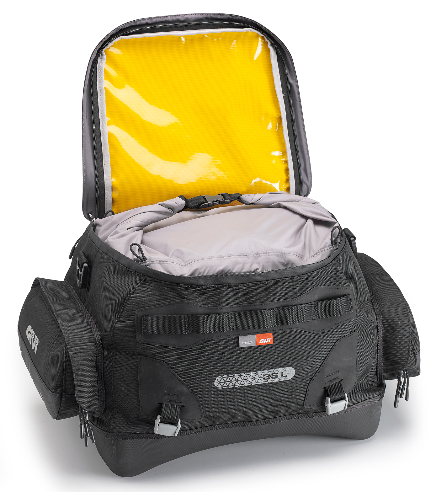 d20a89869f ... Givi Waterproof Tail Bag Ultima-T UT805