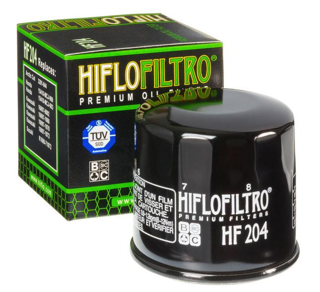 FILTRO OLIO MOTORE HIFLO HF303 PER HONDA CB 600 F HORNET 1999