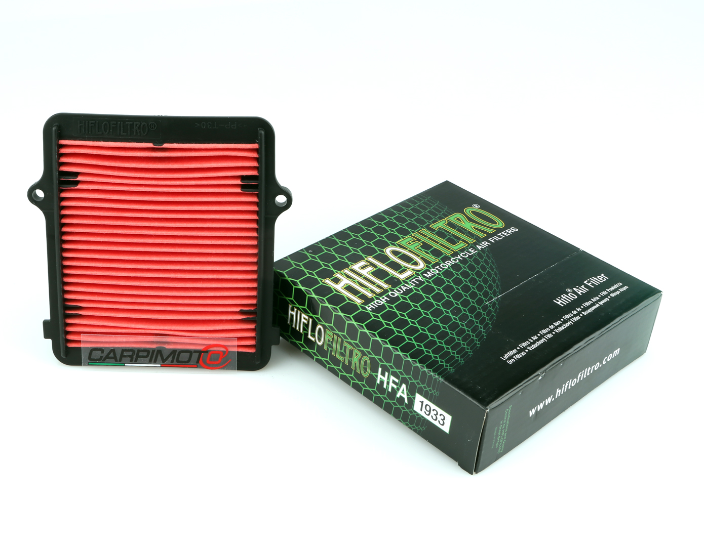 HiFlo Air Filter For Honda CRF1000 Africa Twin 2016-2018