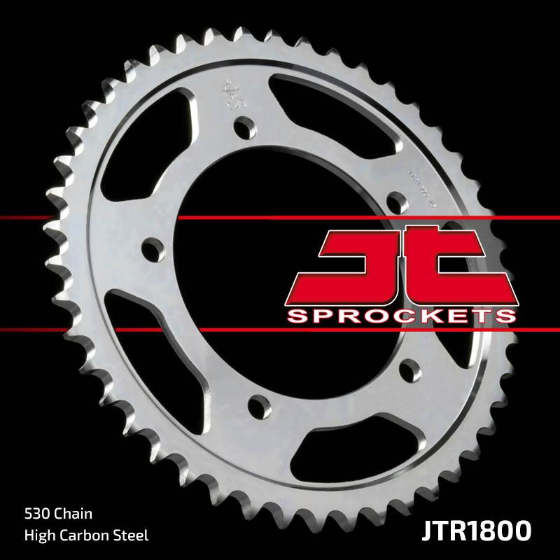 JT Rear Sprocket JTR1800 45 Teeth
