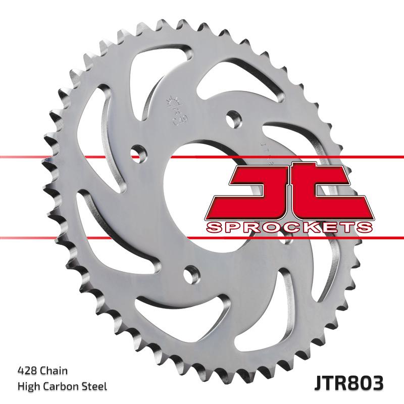 JT Chain 13-47 Sprocket Kit for Suzuki RM125 2000-2003