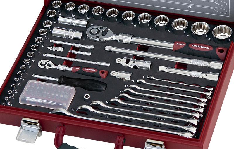 Tool Box KRAFTWERK 2034Kraftwerk Tools South Africa