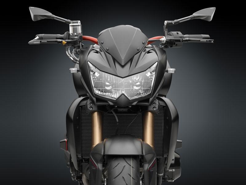 Z800 Rizoma Engine Carbon Cover Guard For Kawasaki Z750 07 12 R