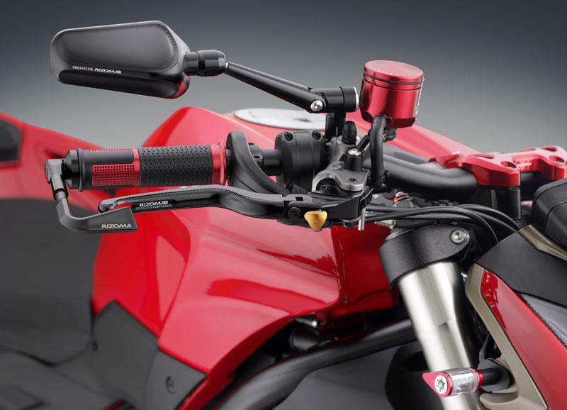 Ducati Ss Bar Riser