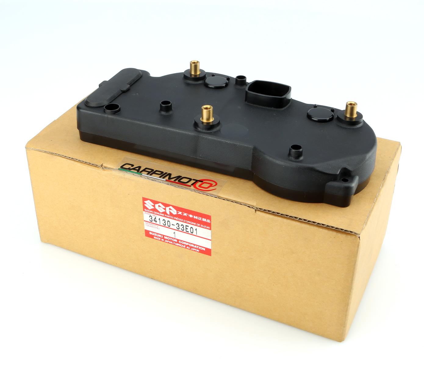 Dashboard Case Suzuki GSXR 600 97 00 GSX R 750 96 99